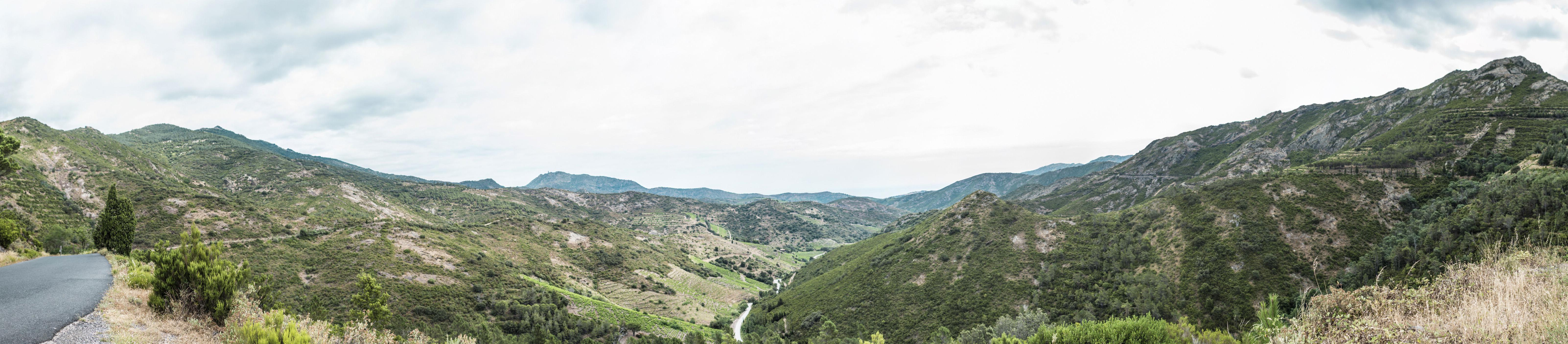 _BKF1256 Panorama